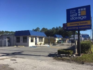 Uncle Bob's Self Storage - Orange Park - 918 Blanding Blvd