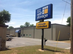 Uncle Bob's Self Storage - Pensacola - 2807 W Michigan Ave