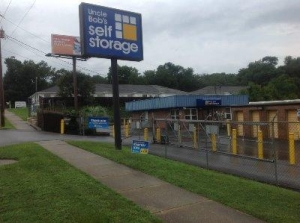 Uncle Bob's Self Storage - Pensacola - 2295 W Michigan Ave