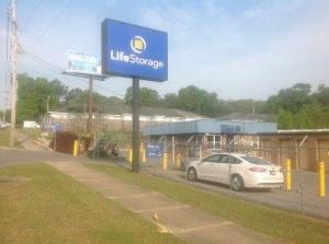 Life Storage - Pensacola - 2295 West Michigan Avenue