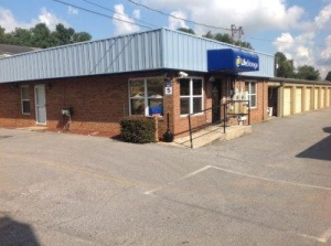Life Storage - Pensacola - 2295 West Michigan Avenue