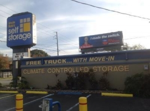 Uncle Bob's Self Storage - Tampa - W Columbus Dr