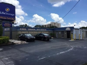 Picture of Life Storage - Tampa - West Columbus Drive