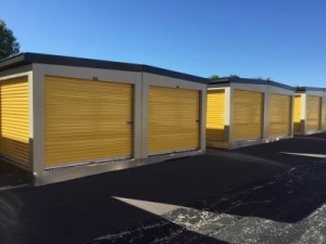 Life Storage - Tampa - West Columbus Drive - Photo 8