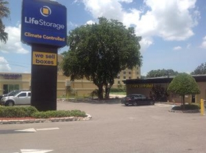 Life Storage - Largo - 404 Seminole Boulevard