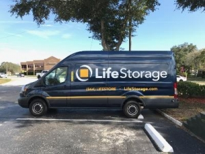 Life Storage - Clearwater - North Belcher Road