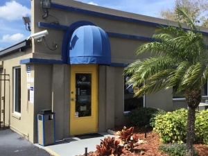 Life Storage - Clearwater - North Belcher Road Facility at  1844 N Belcher Rd, Clearwater, FL