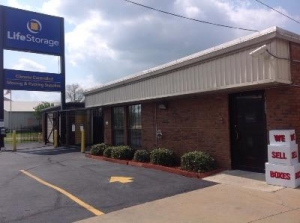 Life Storage - Jackson - 6011 I-55 North