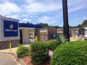 Life Storage - Jackson - McDowell Road