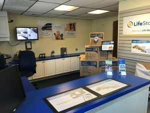 Image of Life Storage - Middletown - Fulling Mill Road Facility on 3271 Fulling Mill Rd  in Middletown, PA - View 2