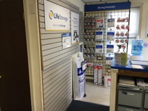 Image of Life Storage - Middletown - Fulling Mill Road Facility on 3271 Fulling Mill Rd  in Middletown, PA - View 4