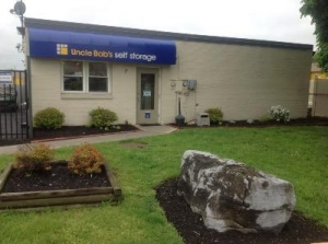 Uncle Bob's Self Storage - Mechanicsburg - Salem Church Rd
