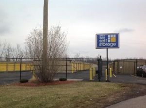 Life Storage - East Syracuse