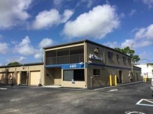Life Storage - Fort Myers - Solomon Boulevard - Photo 1