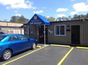 Uncle Bob's Self Storage - Newport News - J Clyde Morris Blvd
