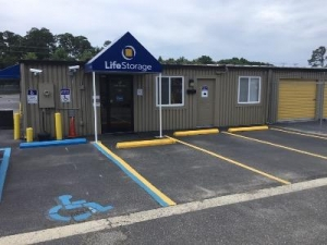 Life Storage - Newport News - J Clyde Morris Boulevard