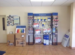 Picture of Life Storage - Montgomery - Spruce Street