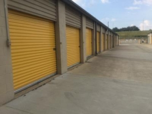 Image of Life Storage - Montgomery - Spruce Street Facility on 2632 Spruce St  in Montgomery, AL - View 4
