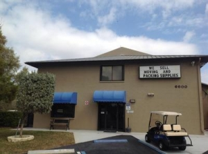 Uncle Bob's Self Storage - Fort Myers - Industrial Dr