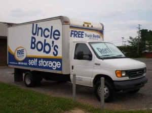 Uncle Bob's Self Storage - Charlotte - 1400 Orchard Lake Dr - photo