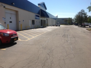 Image of Life Storage - Rochester - University Avenue Facility on 1180 University Ave  in Rochester, NY - View 3