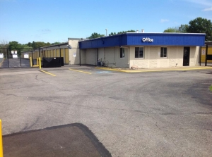 Life Storage - Youngstown Facility at  446 Boardman Canfield Rd, Youngstown, OH