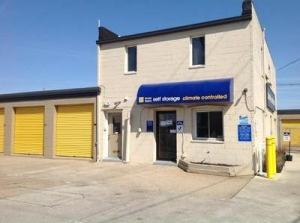 Life Storage - Cleveland - West 130th Street