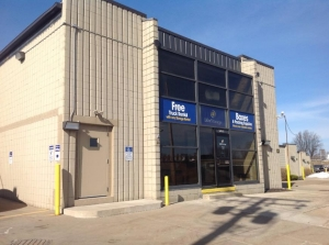 Image of Life Storage - Cleveland - Neff Road Facility at 19200 Neff Rd  Cleveland, OH