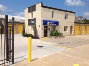 Life Storage - Westlake - Sperry Dr