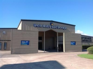 Uncle Bob's Self Storage - Port Arthur - 9999 Us-69
