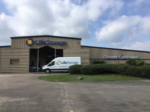 Life Storage - Port Arthur - 9999 US Highway 69