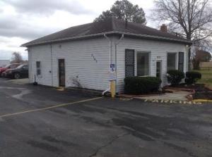 Life Storage - Chesapeake - South Battlefield Boulevard
