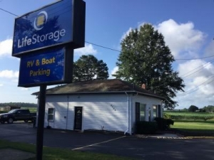 Life Storage - Chesapeake - South Battlefield Boulevard