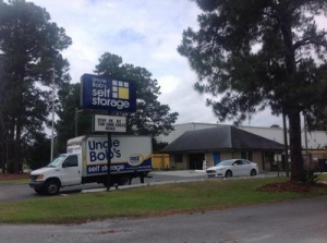 Uncle Bob's Self Storage - Savannah - Montgomery St