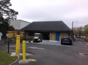 Life Storage - Savannah - Montgomery Street