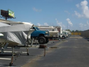 Life Storage - Delray Beach - 551 S Congress Ave