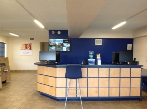 Image of Life Storage - Delray Beach - 551 South Congress Avenue Facility on 551 S Congress Ave  in Delray Beach, FL - View 2