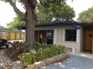 Image of Life Storage - Delray Beach - 551 South Congress Avenue Facility on 551 S Congress Ave  in Delray Beach, FL - View 3