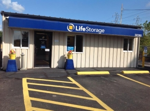 Life Storage - Avon Facility at  38390 Chester Rd, Avon, OH