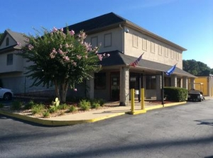 Life Storage - Atlanta - Tilly Mill Road
