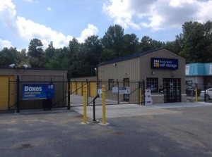 Uncle Bob's Self Storage - Greensboro - Hilltop Rd