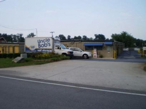 Uncle Bob's Self Storage - Greensboro - Stage Coach Trl