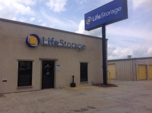Life Storage - Baton Rouge - 11670 Airline Highway