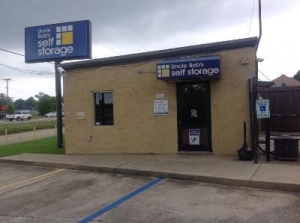 Life Storage - Baton Rouge - 7375 Airline Highway