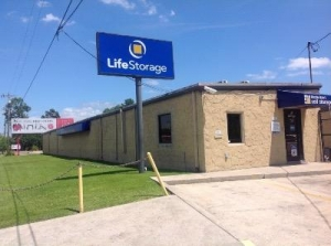 Picture of Life Storage - Baton Rouge - 7375 Airline Highway