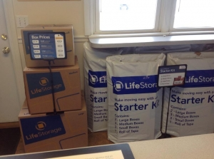 Image of Life Storage - Harrisburg Facility on 958 Peiffers Ln  in Harrisburg, PA - View 4