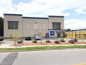 Image of Life Storage - Virginia Beach - Central Drive Facility at 597 Central Dr  Virginia Beach, VA