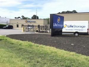 Life Storage - Norfolk - South Naval Base Road Facility at  385 S Naval Base Rd, Norfolk, VA