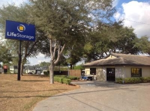 Life Storage - Tampa - East Hillsborough Avenue