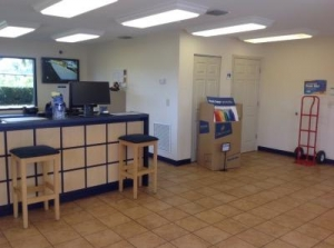 Life Storage - Tampa - East Hillsborough Avenue - Photo 2